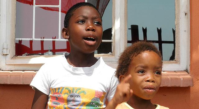 Ubunye Daycare Centres